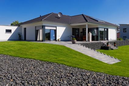 Traumhaus bungalow  Bungalow - terrabau GmbH